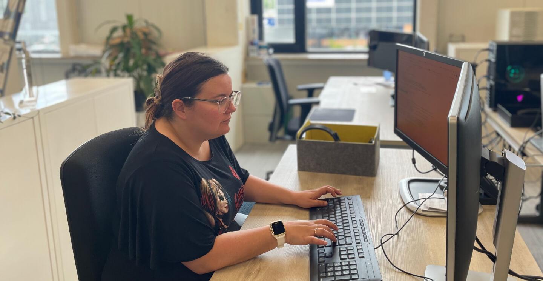 Embedded Software Engineer (LT)