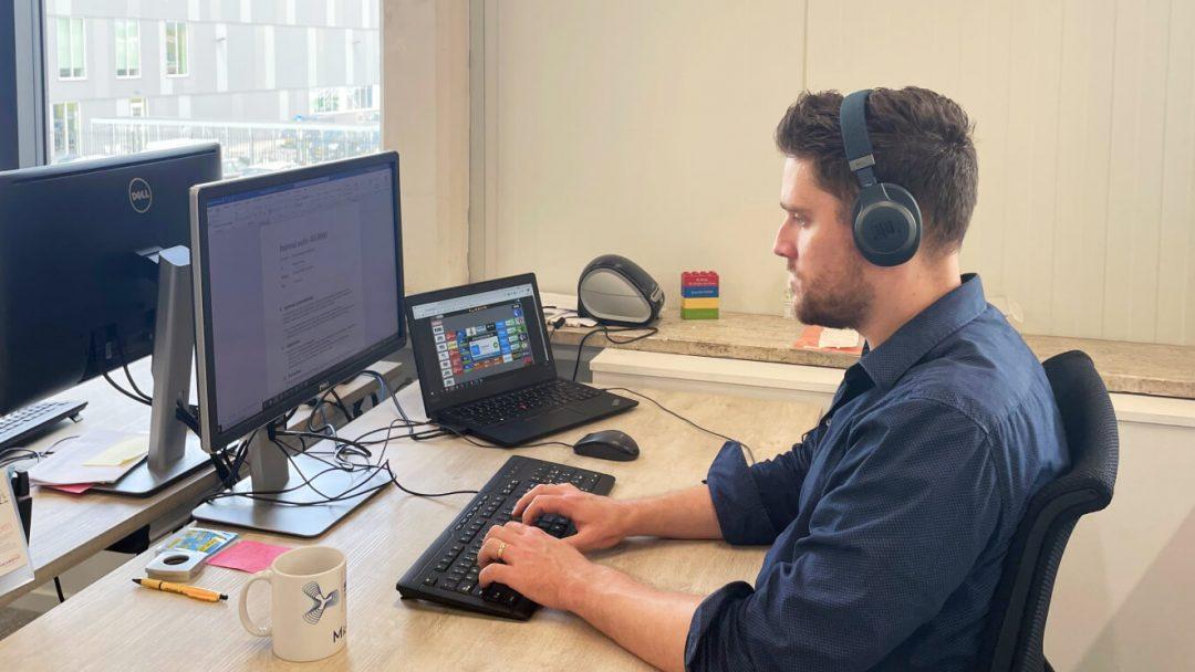 Office Administrator / HR (LT)